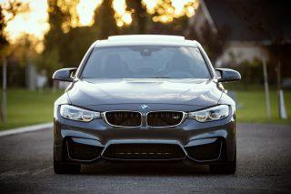 Voiture BMW